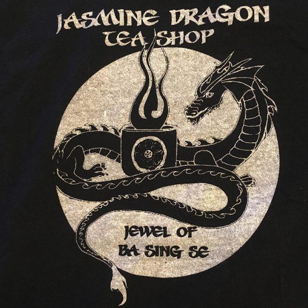 Jasmine Dragon Black