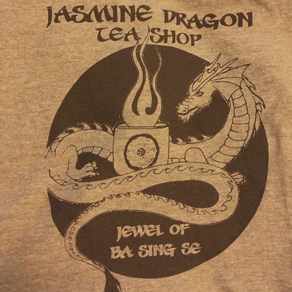 Jasmine Dragon Chai