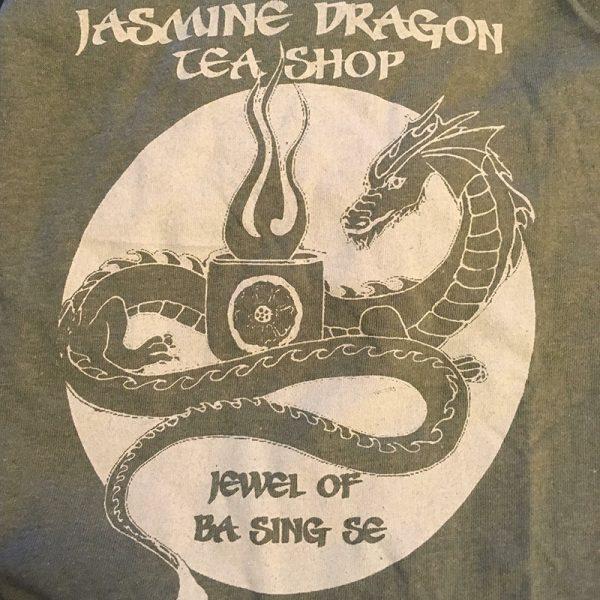 Jasmine Dragon Sage