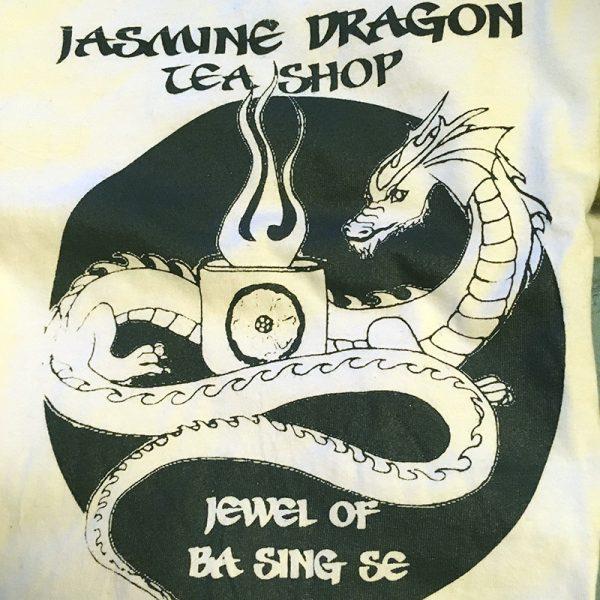 Jasmine Dragon White