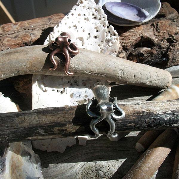 octopus ring 1