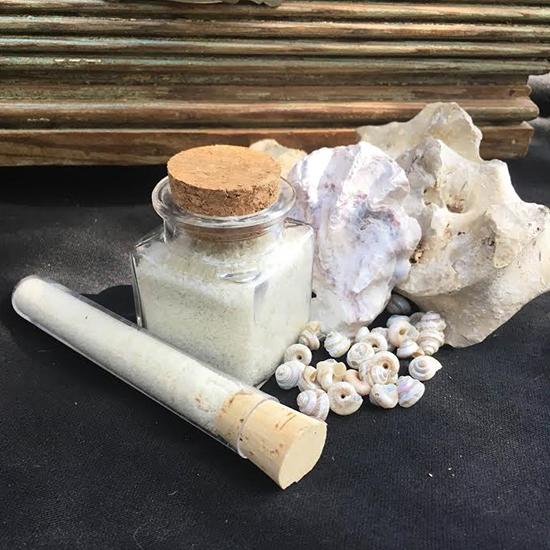 Sel gris de Guerande French Gray Sea Salt 2
