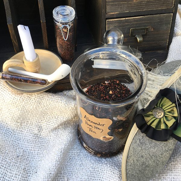 Alexander Hamilton Tea 2