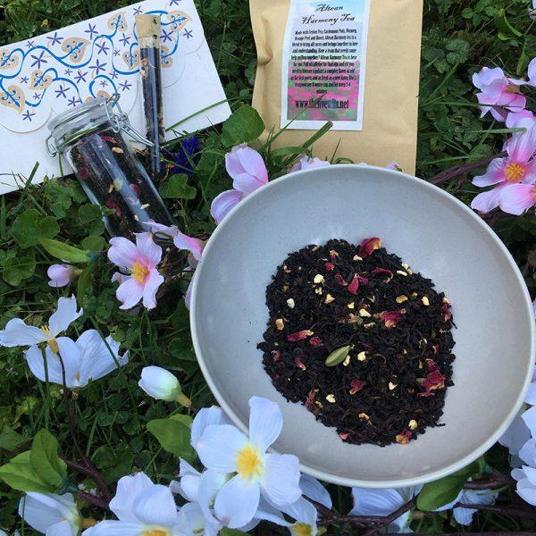 Altean Harmony Tea 1