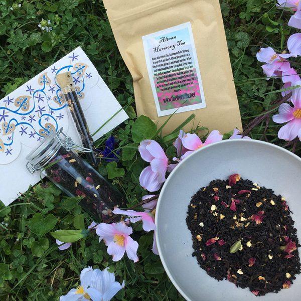 Altean Harmony Tea 2