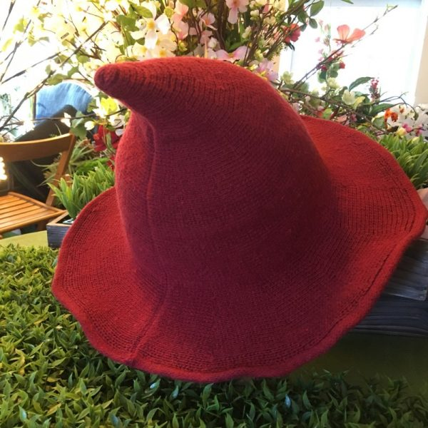 Crimson Peak Hat