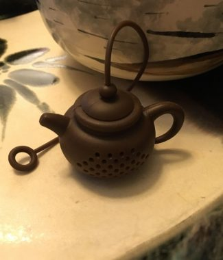 Tea Pot Tea Infuser