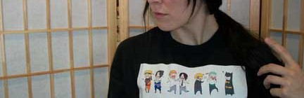 See our t-shirt collection!