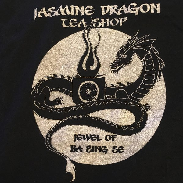Jasmine Dragon Black