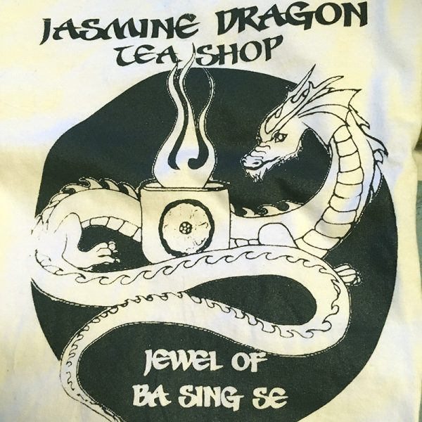 Jasmine Dragon White