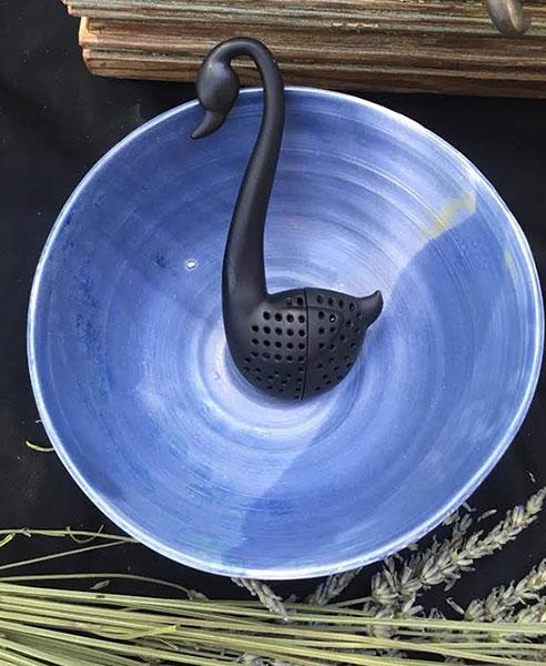 black swan tea infuser