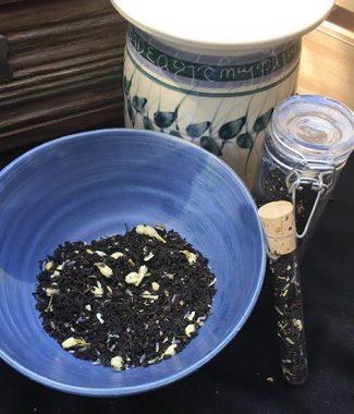gandalf earl gray tea
