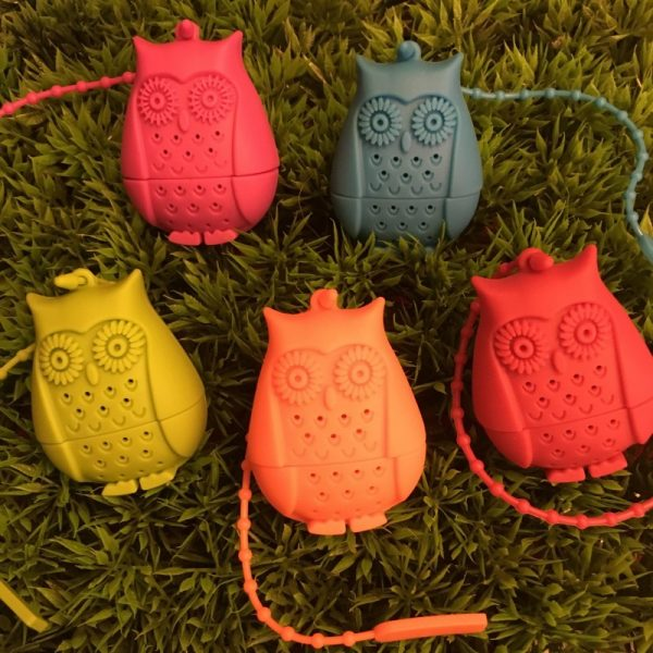 Owl Tea Infusers